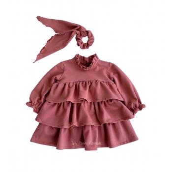Sukienka choineczka